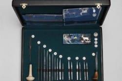 Набор мастера комплект инструментов и материалов