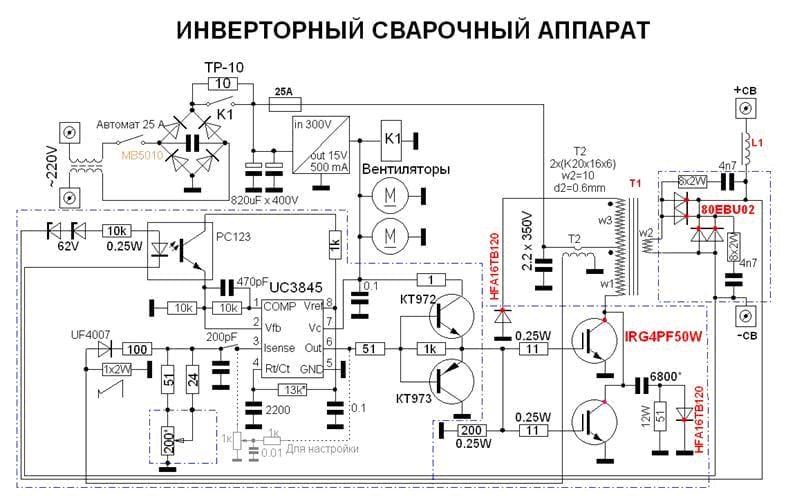Сварочные аппараты инверторные как подключить все сварочные аппараты kemppi
