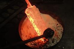 Красностойкость металла