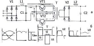 Вольтметр переменного тока своими руками