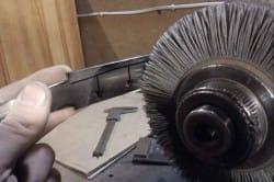 Как сделать клинок из дерева в домашних условиях