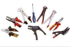 Инструменты для гибки металла